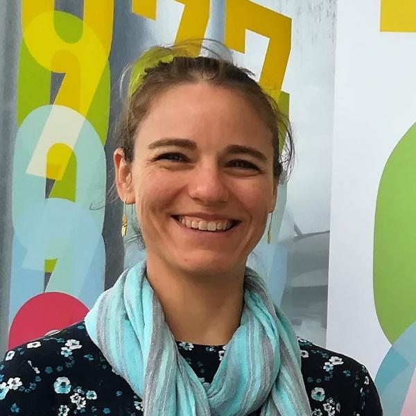 אילנה וינר רכזת תחום הגיל הרך מומחית בתחום התפתחות הילד