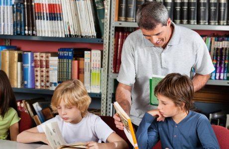 חינוך: קשר מורה תלמיד